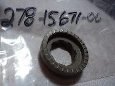 1970-78 YAMAHA RD R5 DS7 250 350 400  WHEEL RATCHET NOS OEM 278-15671