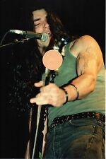 Type O Negative 3 - 4X6 Color Concert Photo Set #9A