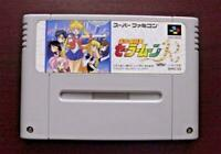 Super Famicom Sailor Moon R Bishoujo Senshi Japan SFC game US Seller