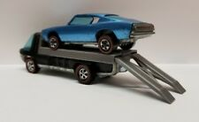 Hot Wheels Redline HeavyWeight Long Base Truck Custom FlatBed W/Ramps -BED-ONLY-