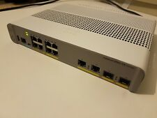 Cisco Catalyst 2960-CX Series PoE SFP