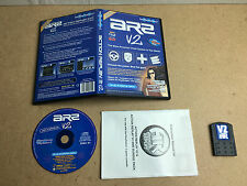 Action Replay V2 (AR2) Cheat code system - Playstation 2 (PS2) TESTED/WORKING