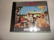 CD  AC/DC - Dirty Deeds Done Dirt Cheap