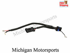 6.5L Diesel DS Fuel Injection Pump Black PMD Wiring Harness 1994 -2005 GM 6.5
