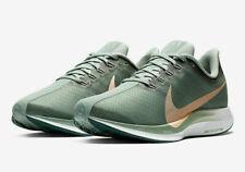 Nike Women's Zoom Pegasus 35 Turbo Running Shoes Mica Green Aj4115-300 New