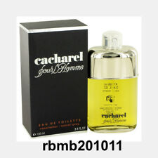 Cacharel Pour Homme * Cologne for Men * 3.4 oz EDT Spray * New in Box *