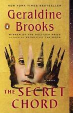 The Secret Chord: A Novel, Brooks, Geraldine