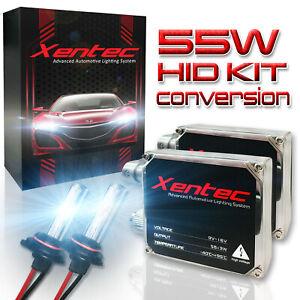 55W Xentec Xenon HID Conversion Kit for Chevrolet Camaro H4 H7 H10 H11 H13 9006