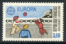 STAMP / TIMBRE FRANCE NEUF N° 2585 ** EUROPA JEU DE BALLE