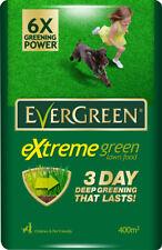Evergreen Extreme Green Bag 400m - 015027