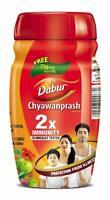 Dabur Chyawanprash Double Immunity/ Chyavanprash / Chyawanaprash -500g-FAST POST
