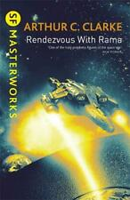 Rendezvous With Rama by Arthur C. Clarke (Paperback, 2006)