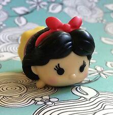Authentic Disney Tsum Tsum Stack Vinyl Snow White LARGE Figure