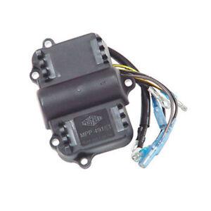 Mercury Switch Box 339-7452A19 18-5777 114-7452AK1