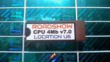 Williams Roadshow Pinball Machine New Updated Rules / Software v7.0 Nov 2020