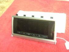 Jenn-air, FSP Electronic Control W10458218