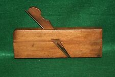 """19th Century Doesher Plane Co Woodworking 1/2"""" Groove Plane Inv#ML19"""