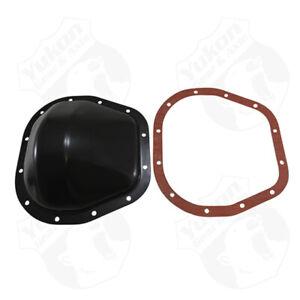 Yukon Gear Steel Cover For Ford 10.25in - yukYP C5-F10.25