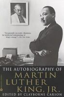 Autobiography of Martin Luther King, Jr (Paperback or Softback)