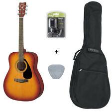 Pack Yamaha F310 Tobacco Sunburst - Guitare acoustique (+ accessoires)