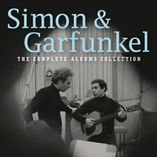 The Complete Albums Collection von Simon and Garfunkel (2014)