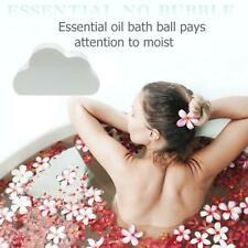 Cloud Rainbow Bath Salt Exfoliating Moisturizing Bubble Bath Bomb Ball Skin Care