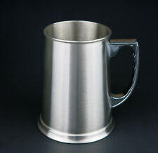 Stainless Steel Mug Stein Double Wall Insulated. High Quality