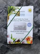 Eminence Tropical Vanilla Day Cream Broad Spectrum SPF 32 Sunscreen 0.10oz (6)