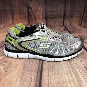 Skechers Gratis - Cloud 9 Running Shoes Women Size 7.5 Athletic Shoes 22160