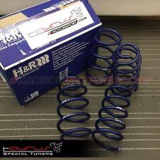 Kit Molle sportive assetto HR H&R -35/35mm Fiat 500L 500 L 1.3 1.6 multijet 1.4
