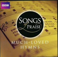 Various Artists - Songs of Praise: Much Loved Hymns / Various [New CD] UK - Impo