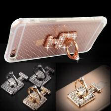 Smart Phone Perfume Bottle Holder Round 360° Ring Stand Finger Bracket 3 Color