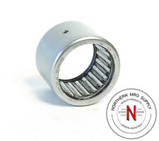 INA HK-2524-2RS DRAWN CUP NEEDLE ROLLER BEARING, 25mm x 32mm x 24mm, DBL SEAL