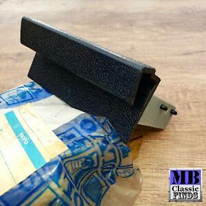 NEW Volvo 200 240 260 ashtray Genuine NOS dark blue 1259885