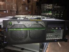"IBM Power 720 Server  8202-E4B  16GB RAM  ""No HDD"""