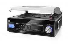 Dual Electronics Plattenspieler & Turntables mit 78 U/min