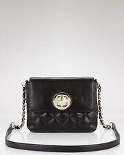 New $ 295  Kate Spade New York  Gold Coast Dara Crossbody Bag Black