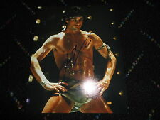 JOHN TRAVOLTA SIGNED PHOTO AUTOGRAPHED GREASE PULP FICTION SATURDAY NIGHT FEVER