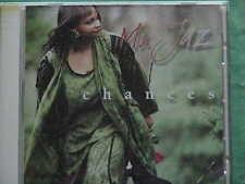 Chances~~Ms. Jaz~~You Take My Breath Away~~Sometimes I Wonder Why~~Audio CD~~NEW