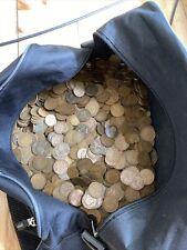 More details for 50 pre decimal british coins
