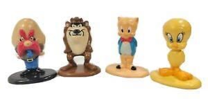 Vintage 1987 Arby's Looney Tunes PVC Figures Toys Lot