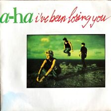 "A-Ha - I've Been Losing You - Vinyl 7"" 45T (Single)"