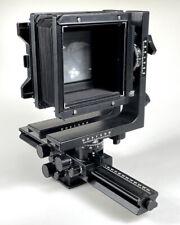 Near Mint Horseman L45 4x5 Large Format Film Camera