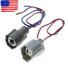 Vtec Power Steering Pressure Switch Solenoid Plug Pigtail Wire Harness Connector