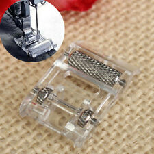 Popular Low Shank Roller Presser Foot For Snap Singer Brother Sewing Machine CA
