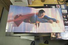 SUPERMAN the movie OST SOUNDTRACK 2LP LP John Williams space sci-fi NM-