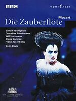 Mozart: Die Zauberflote [DVD] [2010] [NTSC] [DVD][Region 2]
