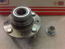VOLVO S40 V40 MK1 1.6 1.8 1.9 2.0 1997-2004 1x NEW REAR WHEEL BEARING /HUB
