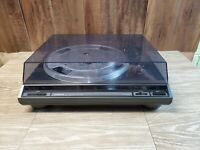 Vintage Onkyo CP-1007A Stereo Turntable Needs Work