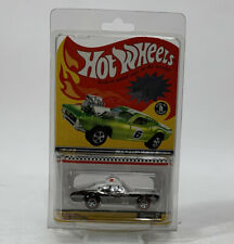 Hot Wheels Neo-Classics Olds 442 Police Cruiser 2007Series 6 (807)